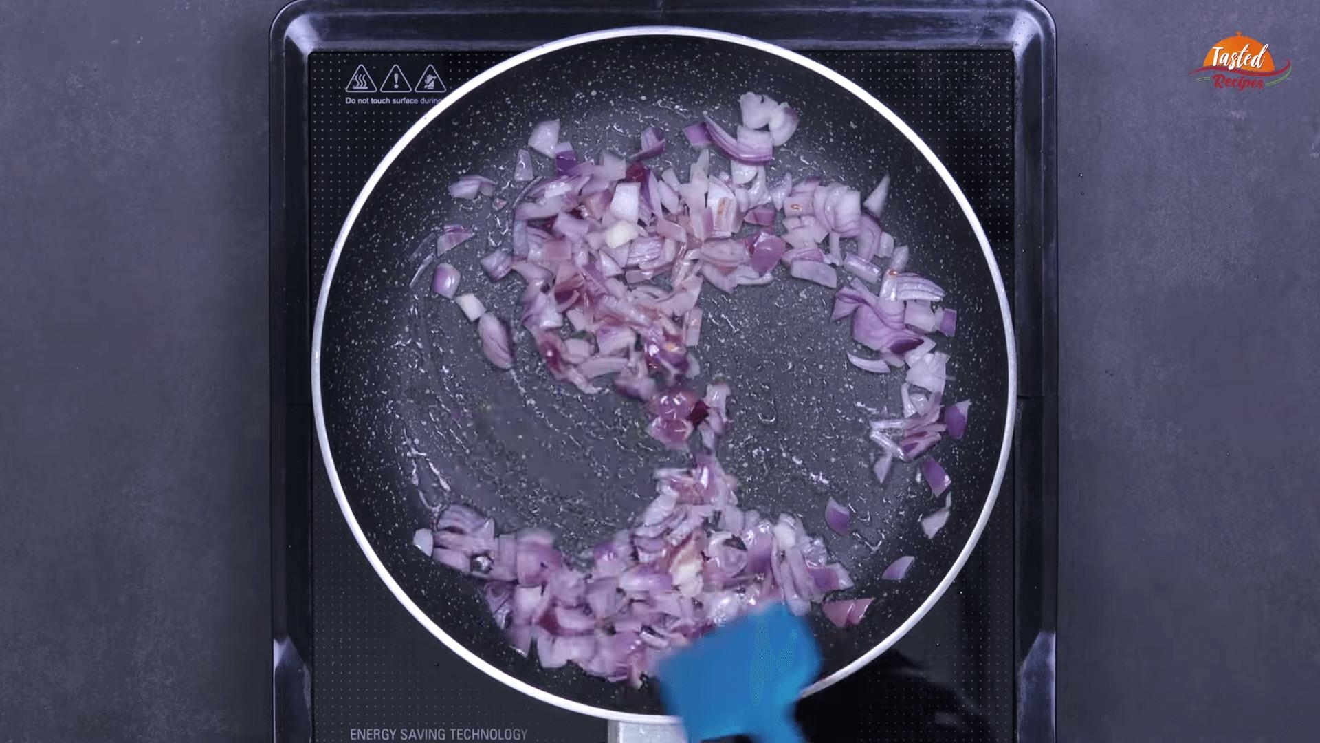Oats Scrambled Eggs step-2