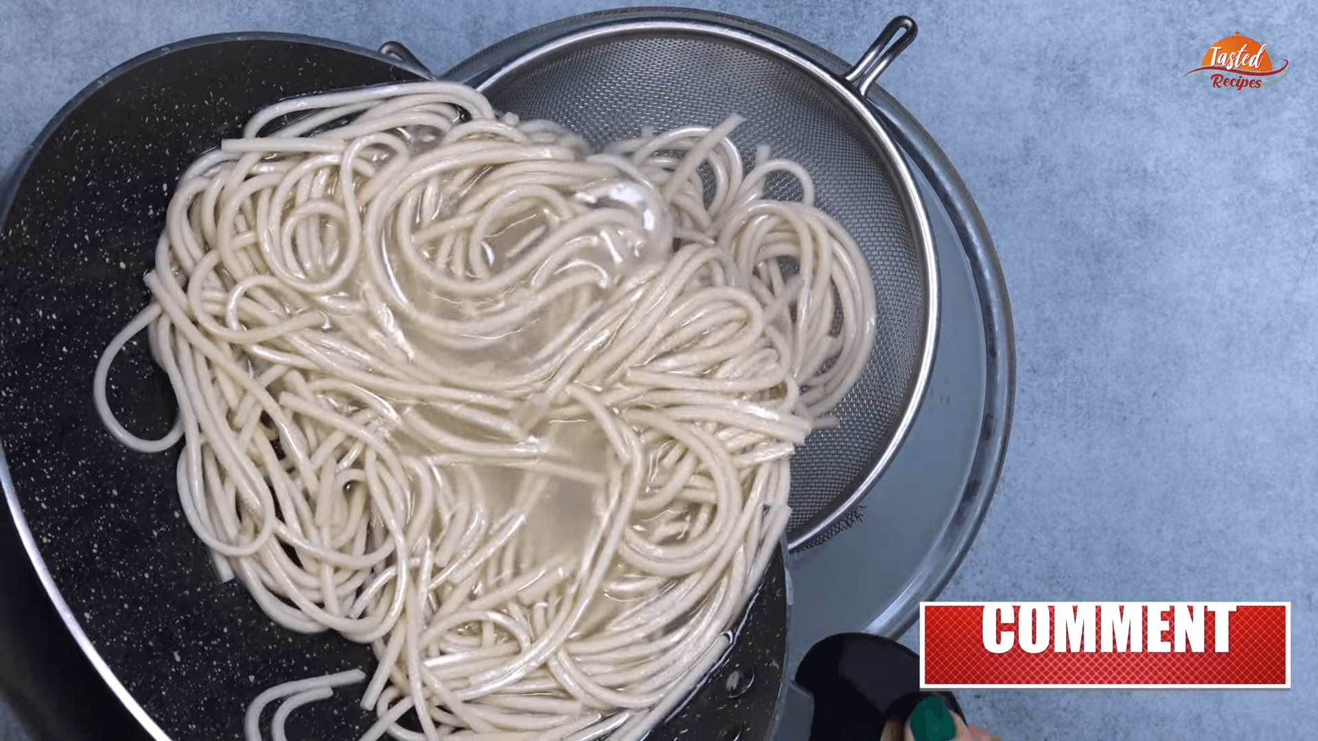 Easy Cheesy Noodles step-3