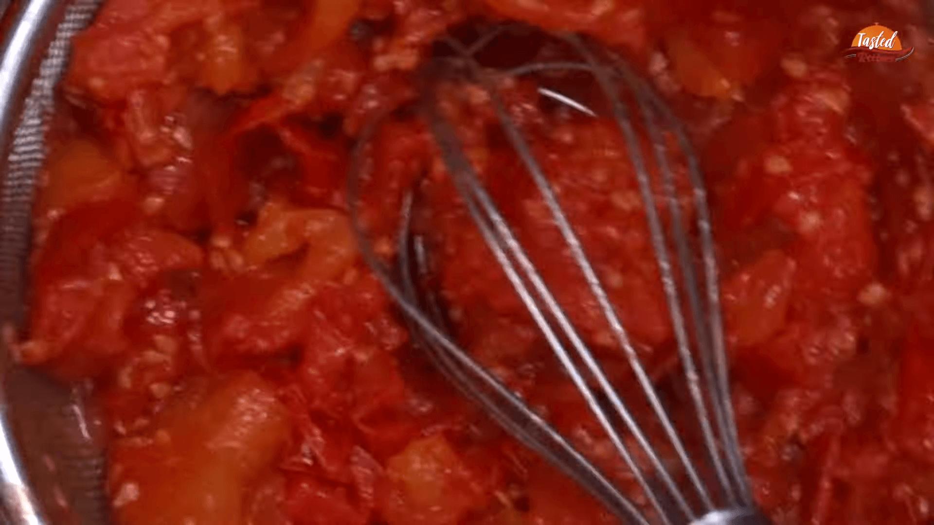 tomato paste step-3