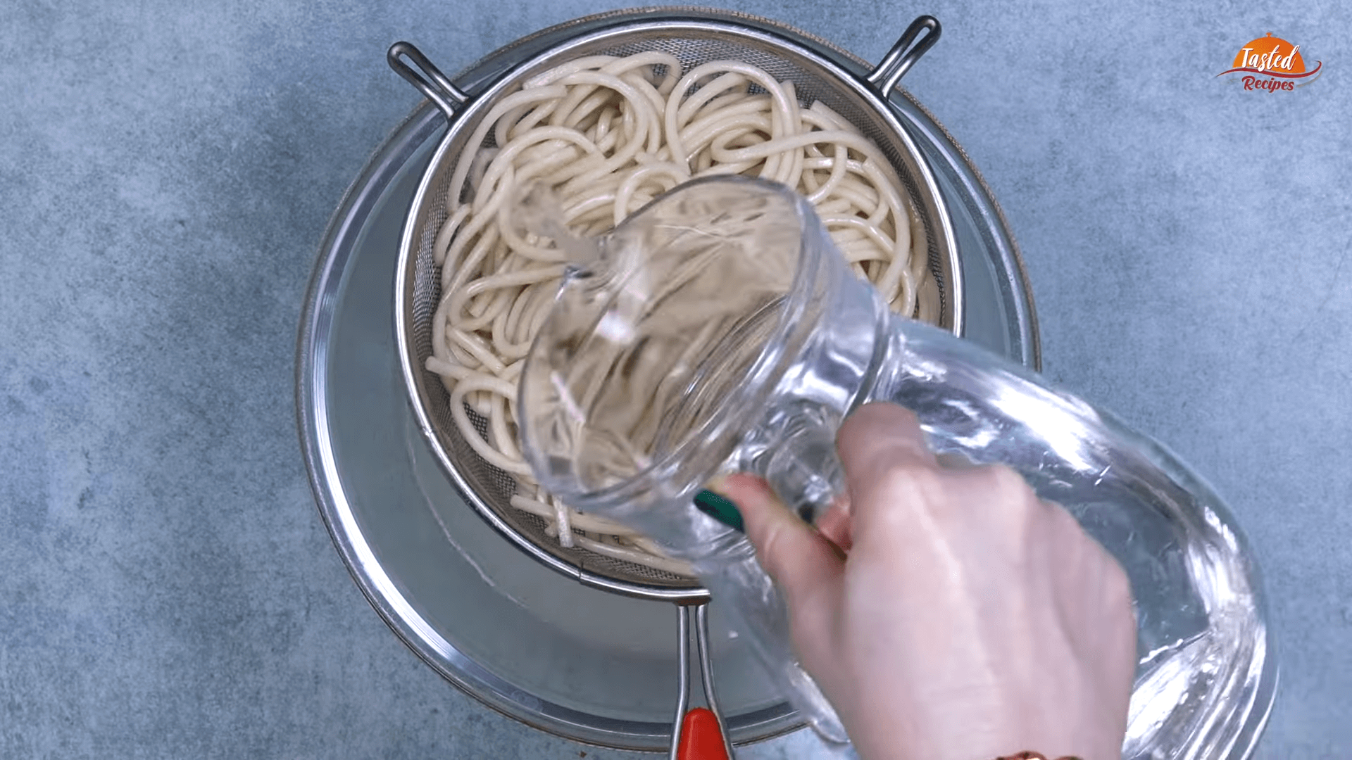 Easy Cheesy Noodles step-4