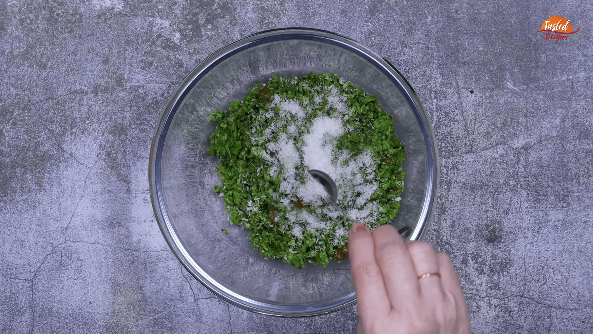 Lilva Kachori step-6