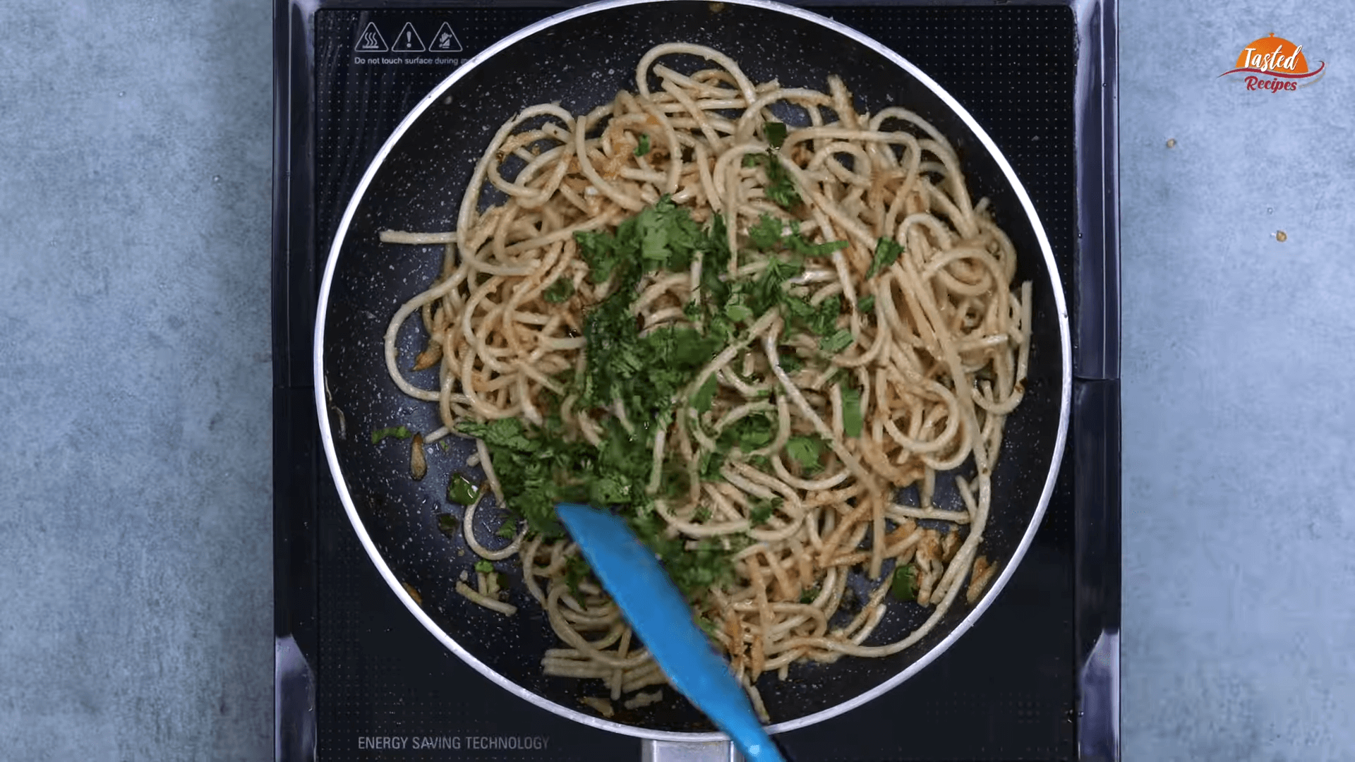 Easy Cheesy Noodles step-7