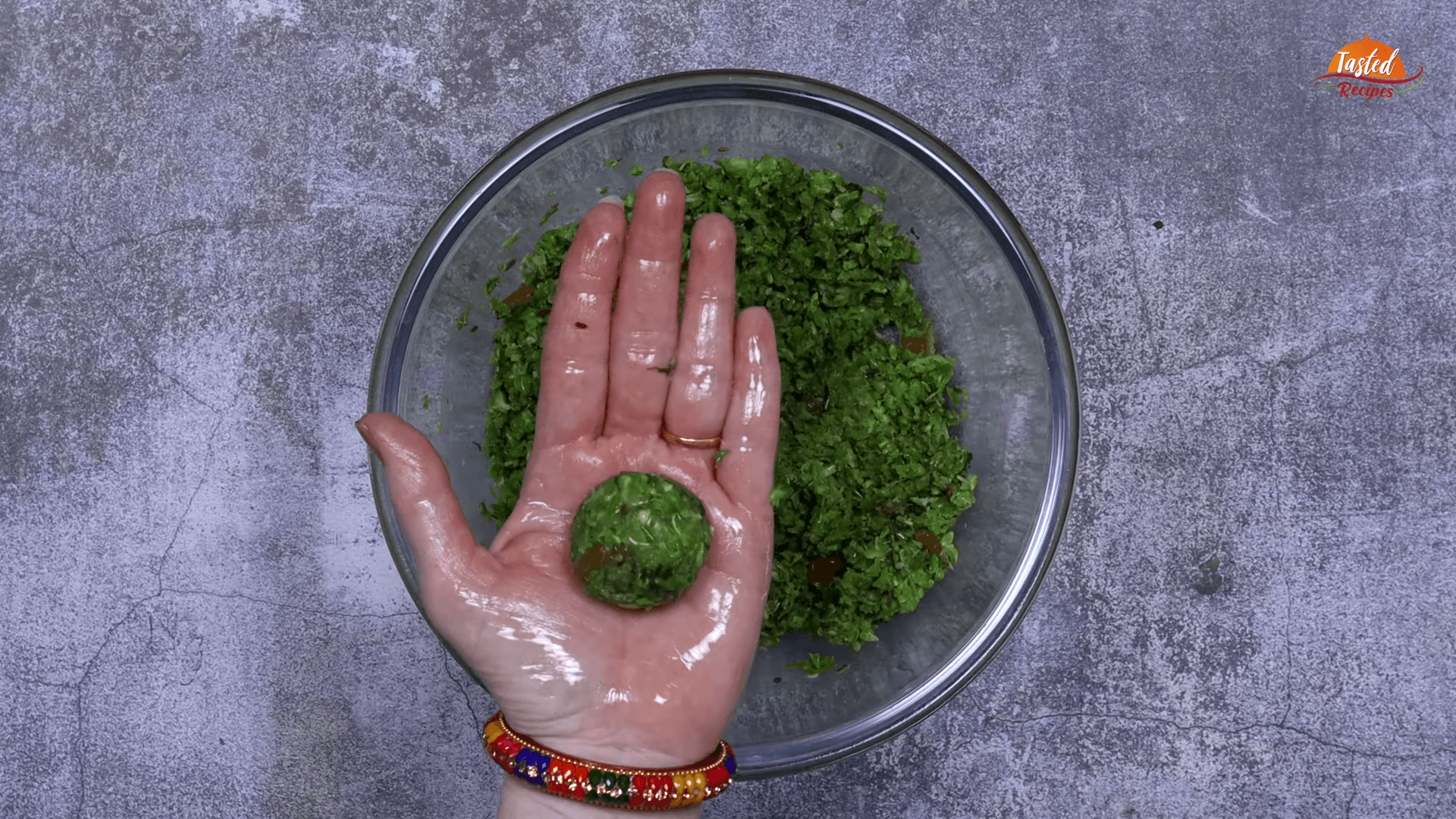 Lilva Kachori step-7