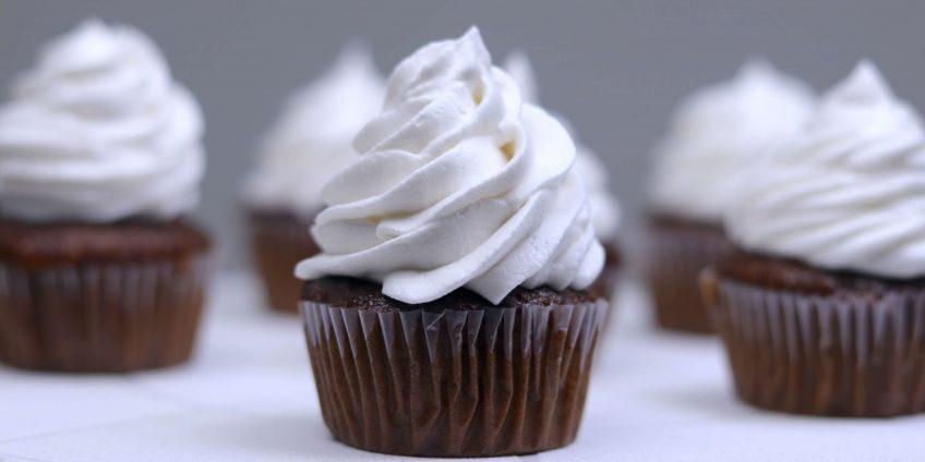 Whipped Cream Using Egg Whites - Swiss meringue cream